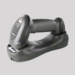 Barcode Scanner - Cordless Scanner