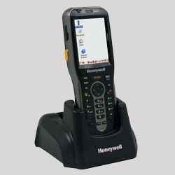 Dolphin 6500 Honeywell Barcode Scanner